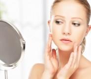 poranna pielęgnacja skóry twarzy