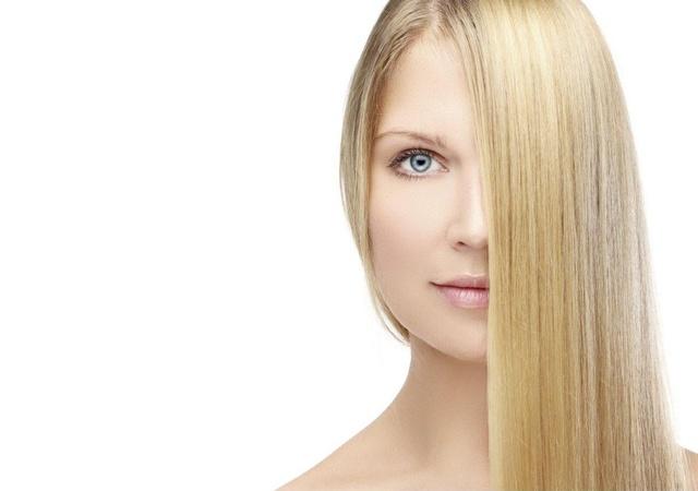wypadanie włosów podczas suszenia